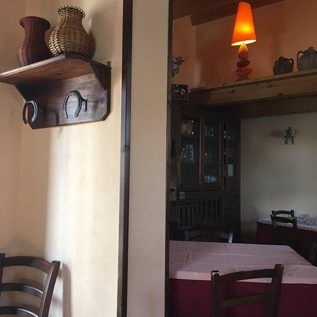 Cerzeto, Italy: La Giara