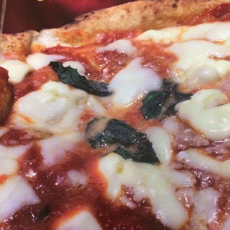 Bilde fra Pizzeria Starita a Materdei
