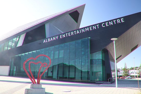 The Albany Entertainment Centre