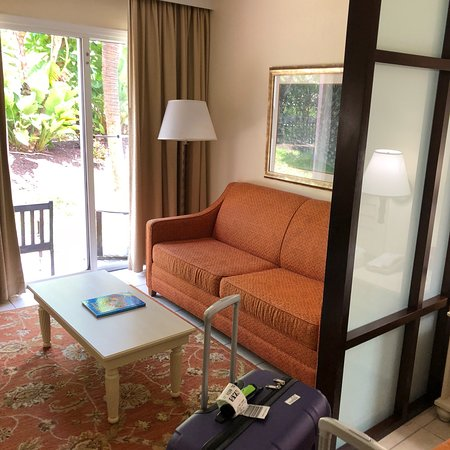Comfort Suites Paradise Island-bild