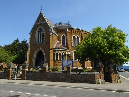Wellingborough United Reformed Church