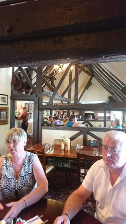 Gomshall, UK: TA_IMG_20180520_143940_large.jpg