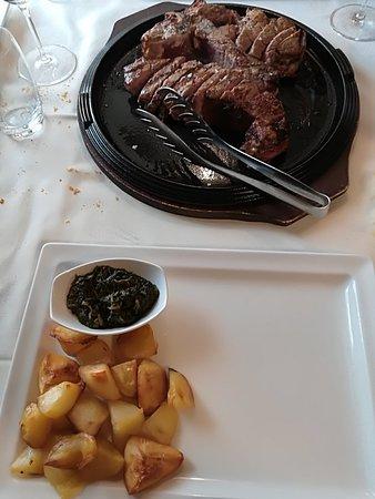 Pove del Grappa, Italia: Pranzo ottimo, servizio ottimo, prezzo ottimo! Complimenti per tutto, ritornerò!