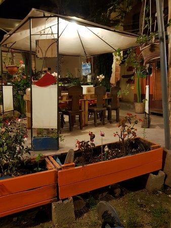 Pakakuna Posada Gourmet: 10000% recomendable!!! Muy buena comida y excelente hospitalidad!!!