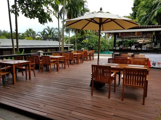 Wyndham Sea Pearl Resort Phuket Φωτογραφία