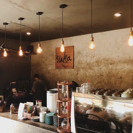 Suka Espresso Φωτογραφία