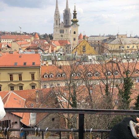 Upper Town (Gornji Grad) Φωτογραφία