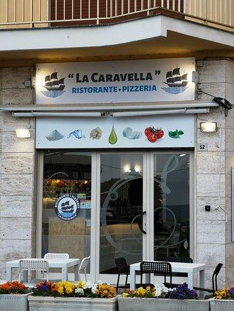 La Caravella Ristorante Pizzeria