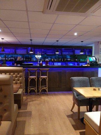 Attleborough, UK: Pizzeria Bello
