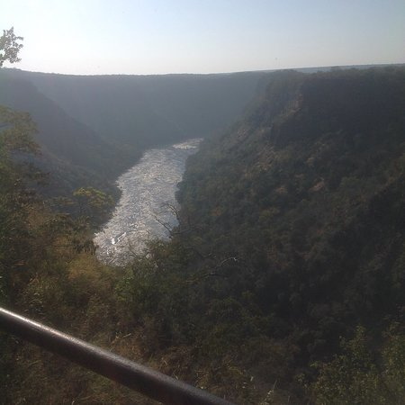Gorges and Little Gorges Lodge: photo2.jpg