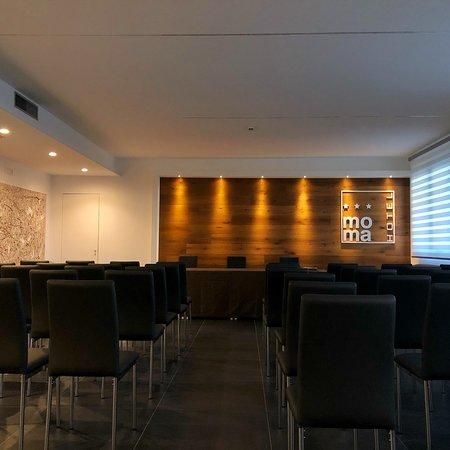Lavello, อิตาลี: Sala convegni