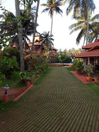 paradise lagoon boat house picture of paradise lagoon udupi rh tripadvisor ie