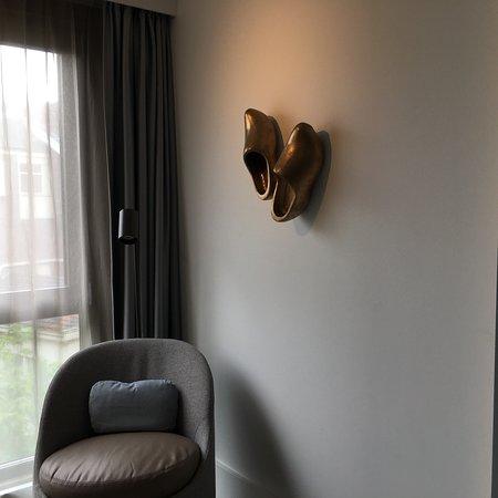 Amsterdam Marriott Hotel ภาพถ่าย