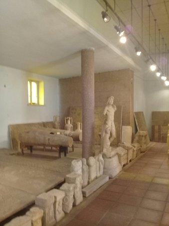Konya Archaeological Museum: 20180520_094846_large.jpg