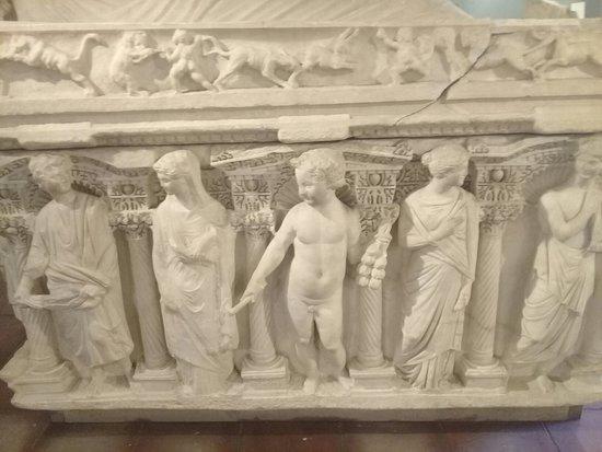 Konya Archaeological Museum: 20180520_094839_large.jpg
