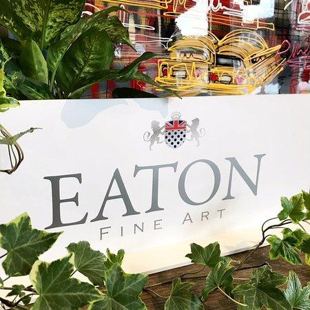Eaton Fine Art