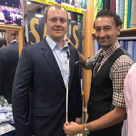 Sam's Tailor: photo0.jpg