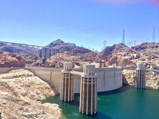 Hoover Dam Bypass Φωτογραφία