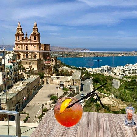 Maritim Antonine Hotel & Spa Photo