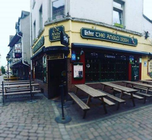 The Anglo Irish Pub - Frankfurt