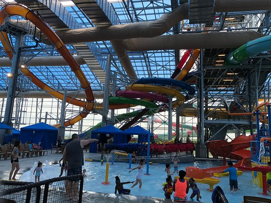 Epic Waters Indoor Waterpark Grand Prairie 2020 All You Need To Know Before You Go With Photos Tripadvisor