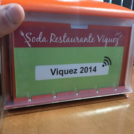 Soda Viquez Φωτογραφία