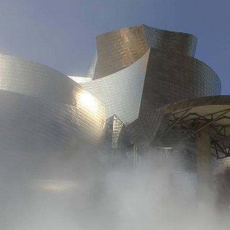 Μουσείο Guggenheim Μπιλμπάο Φωτογραφία