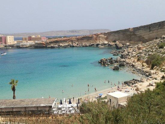 Paradise Bay照片