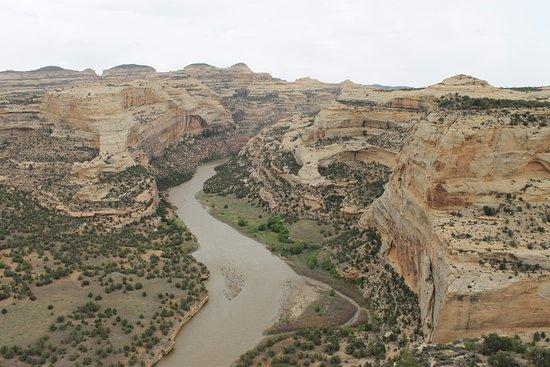 Jensen, UT: River