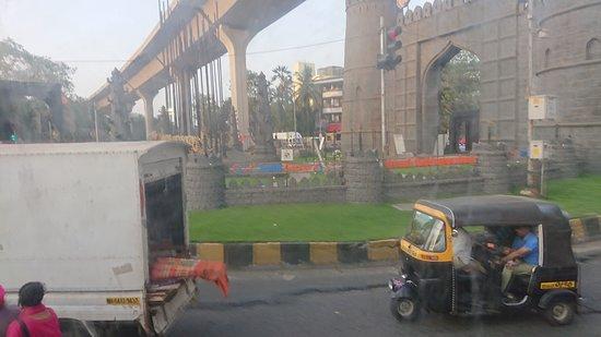 Mumbai City District ภาพถ่าย