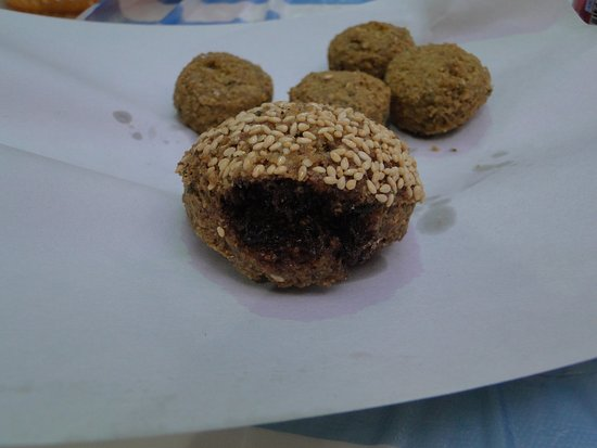 Hashem: Falafel