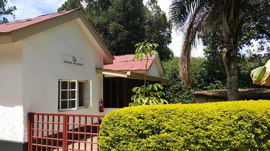 Naivasha, เคนยา: Masia stuff