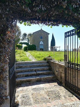 Castel San Gimignano, Italien: IMG_20180519_084817_large.jpg