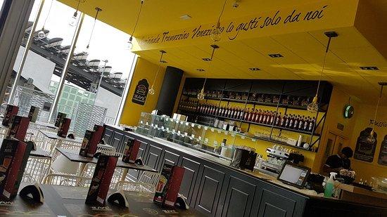 Trame - Original Venetian Sandwiches: Tramé - Original Venetian Sandwiches
