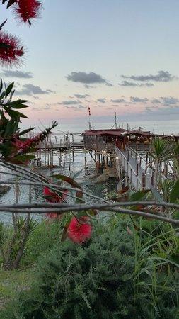 Trabocco Punta Cavalluccio照片