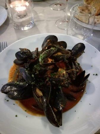 Palosco, Olaszország: IMG_20180512_201431_large.jpg