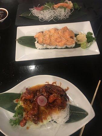 Sushi Izakaya Gaku : Nice Dinner 💋