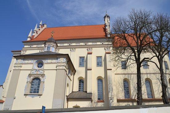 Church of John the Baptist: De kerk