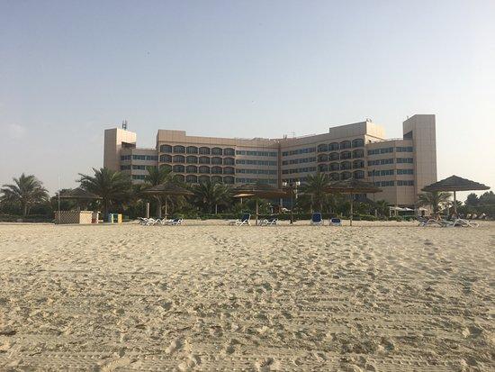 Jebel Dhanna Photo