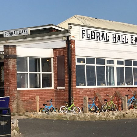 ‪‪Hornsea‬, UK: The Floral Hall‬