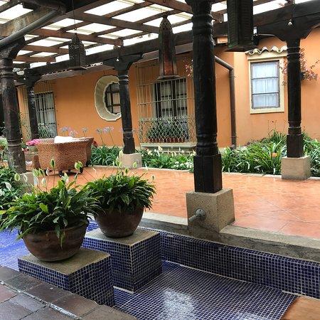 Casa Santa Rosa Hotel Boutique: photo2.jpg