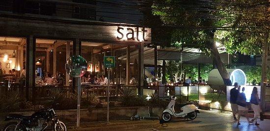 Salt Aree Φωτογραφία