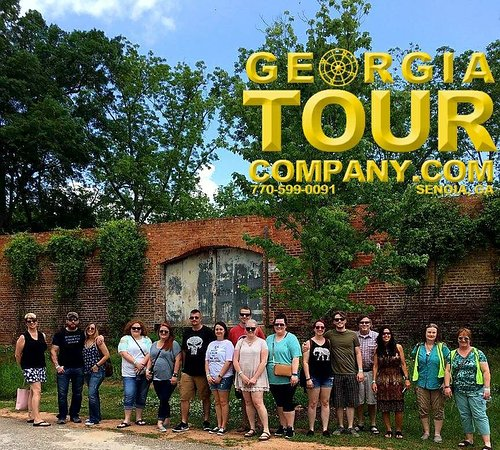 Georgia Tour Company