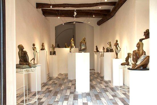 Alain Choisnet Sculpteur