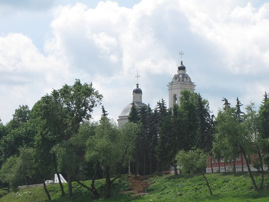 Church of Peter and Pavel: Собор Петра и Павла