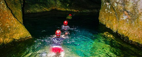 Get To Know Belize Adventures
