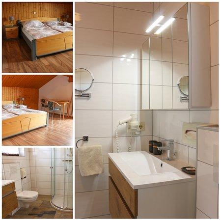 Afritz, Austria: familekamer voor max.5 personen