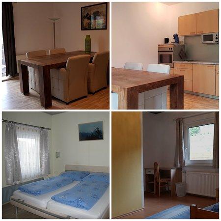Afritz, Austria: appartement