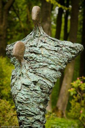 The Himalayan Garden & Sculpture Park: Sculptures