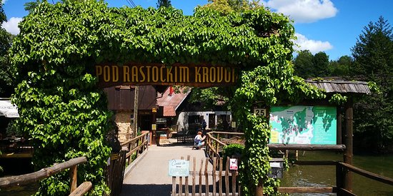 Pod Rastockim Krovom Φωτογραφία